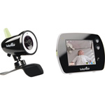 Babyphone video touch screen pas cher