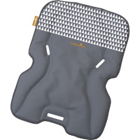 Coussin confort pour chaise haute light wood zinc