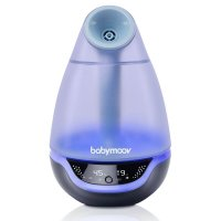 Humidificateur d'air hygro+