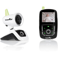 Babyphone video visio care 3