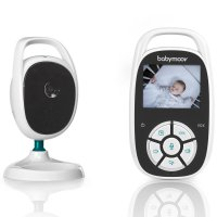 Babyphone vidéo yoo see compact