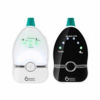 Babyphone audio easy care 2019 avec veilleuse