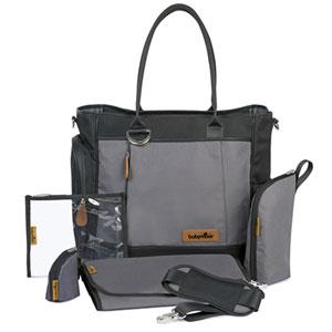 Babymoov Sac à langer essential bag black