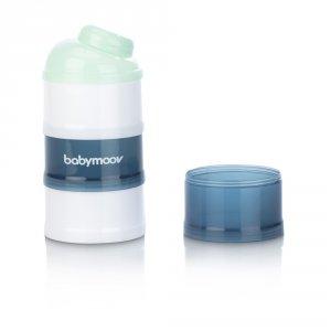 Babymoov Boîte doseuse babydose arctic blue