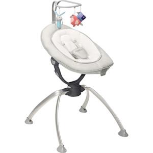 Transat bébé swoon up aluminium