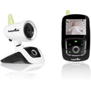 Babyphone video visio care 3