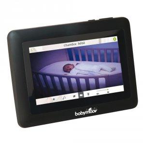 Récepteur pour babycaméra