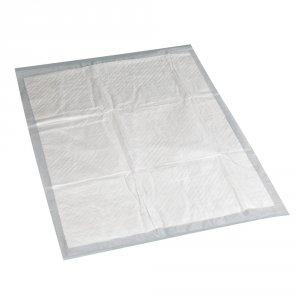 Lot de 10 plans à langer jetables ultra absorbant