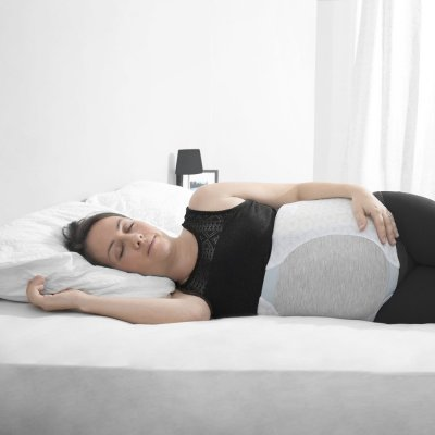Ceinture de sommeil ergonomique dream belt universelle fresh Babymoov
