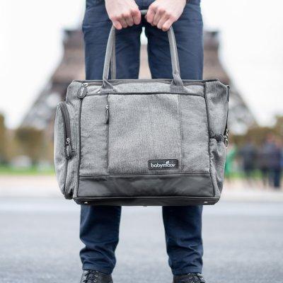 Sac à langer essential bag Babymoov