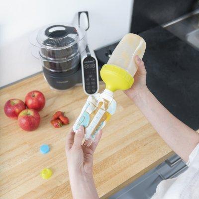 Gourdes starter kit foodii Babymoov