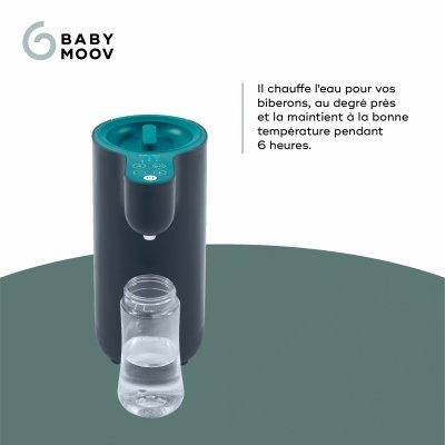 Préparateur de biberons milky Babymoov