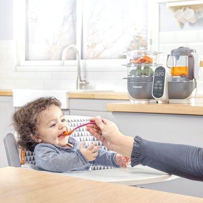Robot nutribaby plus avec coque Babymoov