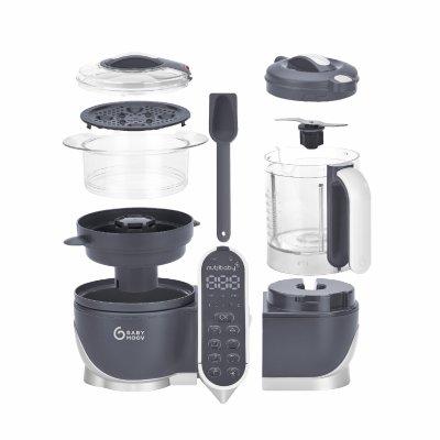Nutribaby + Babymoov