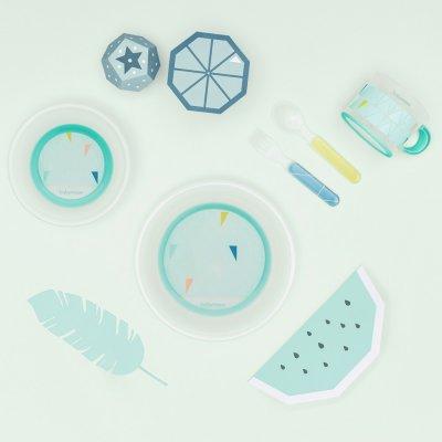 Mon premier coffret vaisselle Babymoov