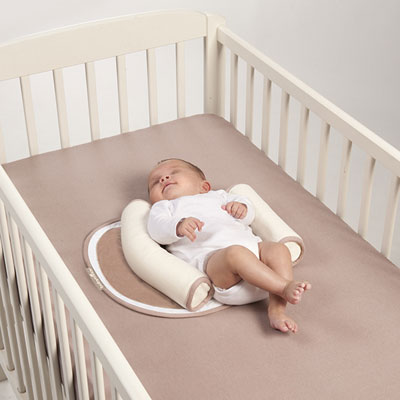 Cale bébé cosypad Babymoov
