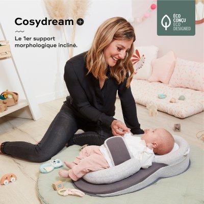 Cale bébé cosydream + Babymoov