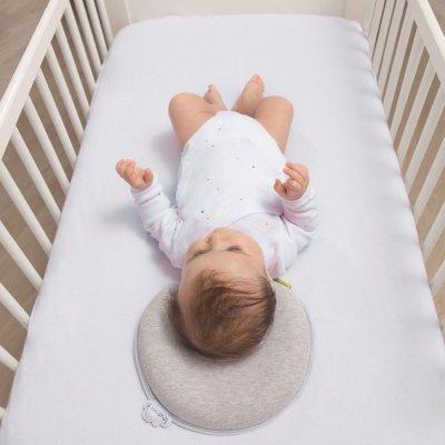 Câle tête bébé lovenest+ fresh Babymoov