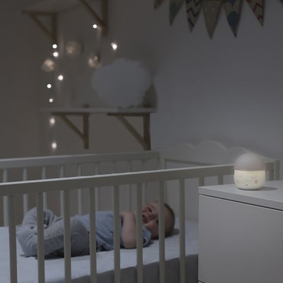 Veilleuse bébé squeezy Babymoov