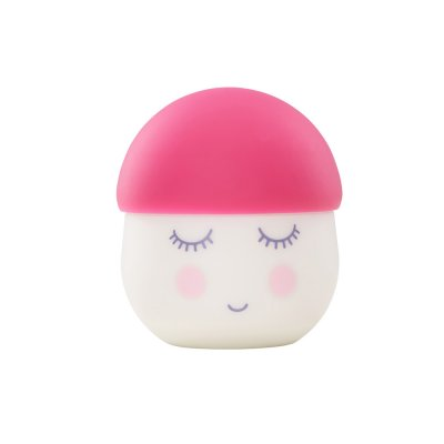 Veilleuse squeezy pink Babymoov