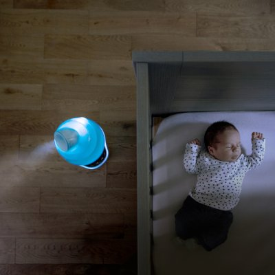 Humidificateur hygro+ Babymoov