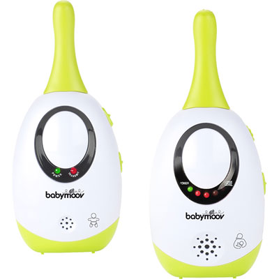Babyphone simply care Babymoov