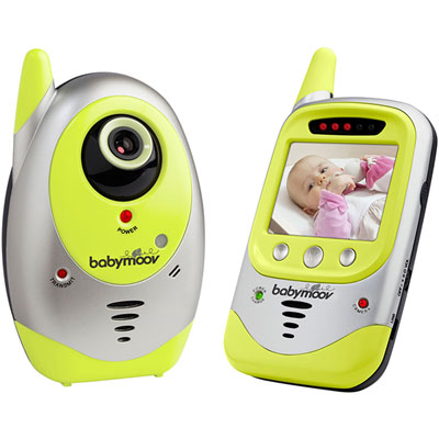 Babymoov Babyphone video ultimate care