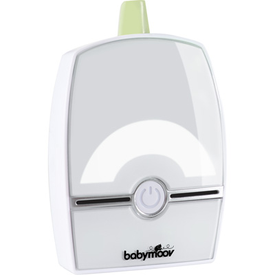 Emetteur additionnel pour babyphone premium care Babymoov