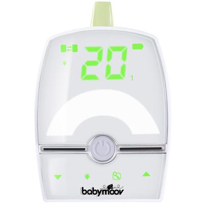 Emetteur additionnel pour babyphone premium care Babymoov