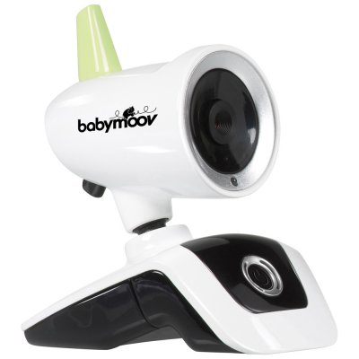 Caméra additionnelle pour babyphone visio care 3 Babymoov