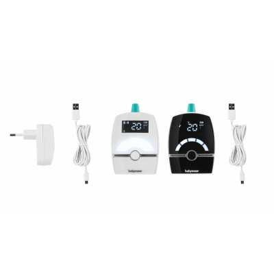 Babyphone audio premium care 2019 Babymoov