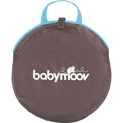 Tente anti uv bébé little babyni 2 en 1 Babymoov