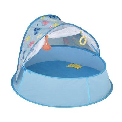 Tente anti uv bébé aquani Babymoov