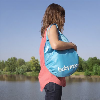 Tente anti uv bébé babyni Babymoov