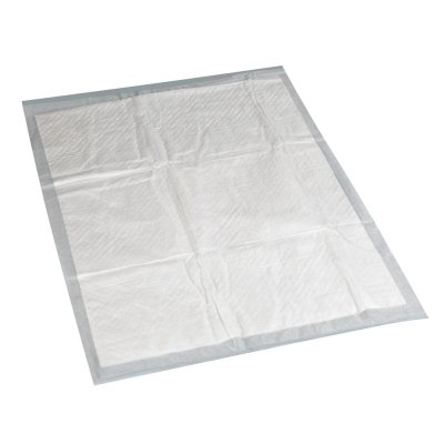 Lot de 10 plans à langer jetables ultra absorbant Babymoov