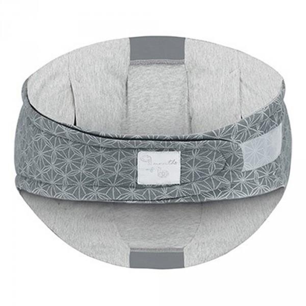 Ceinture de sommeil ergonomique dream belt universelle smokey Babymoov