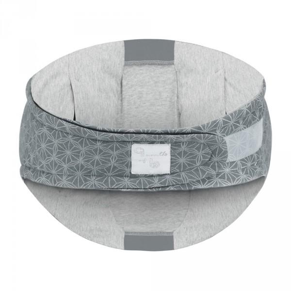 Ceinture de sommeil ergonomique dream belt xs/s smokey Babymoov
