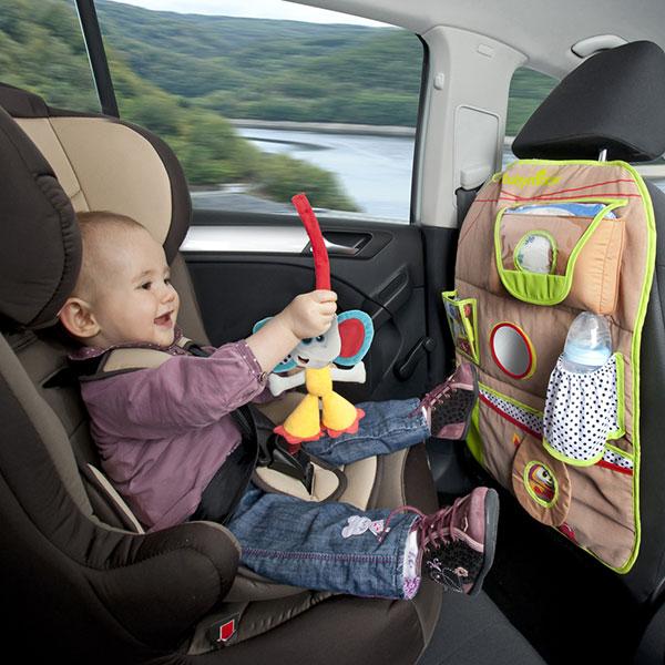 Car organiser Babymoov