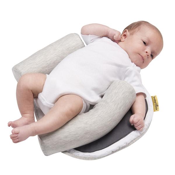 Cale bébé cosypad smokey Babymoov