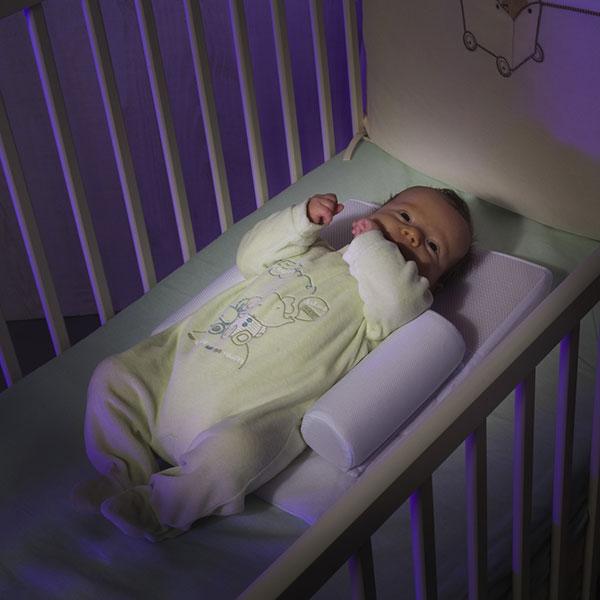 Cale bebe incline ergodoo 2 Babymoov