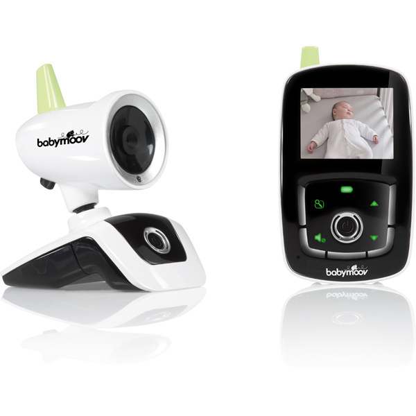 Babyphone video visio care 3 Babymoov