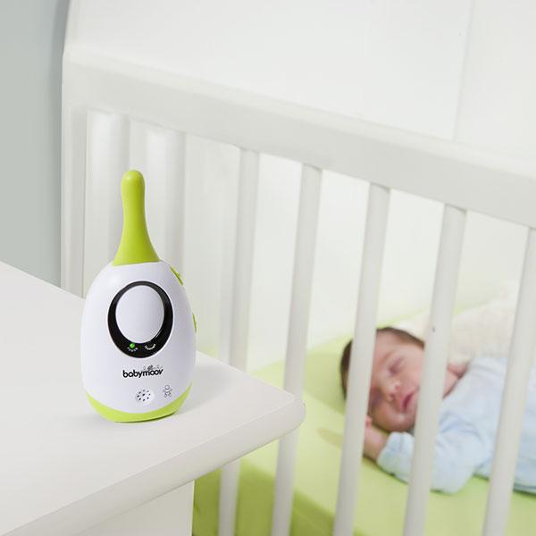 Ecoute bébé simply care Babymoov