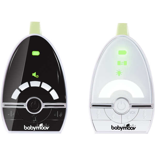 babyphone expert care de babymoov. Black Bedroom Furniture Sets. Home Design Ideas