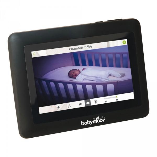 Récepteur pour babycaméra Babymoov