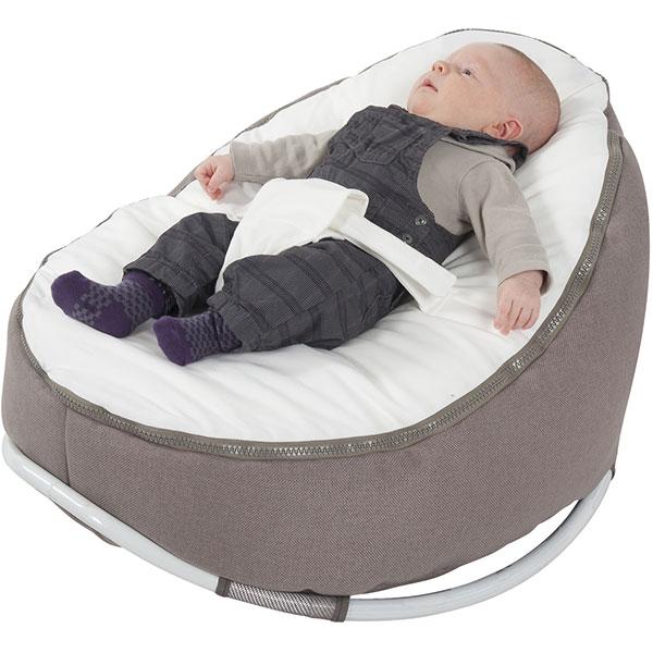 accessoire balancelle pour transat b b doomoo nid 20 sur allob b. Black Bedroom Furniture Sets. Home Design Ideas