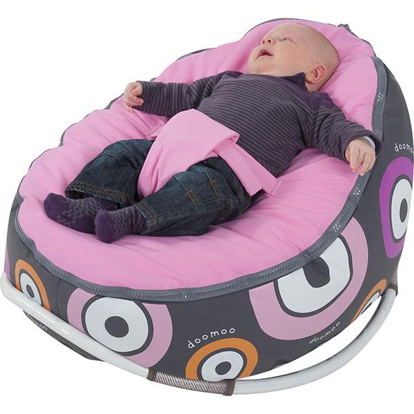 accessoire balancelle pour transat b b doomoo nid 20. Black Bedroom Furniture Sets. Home Design Ideas