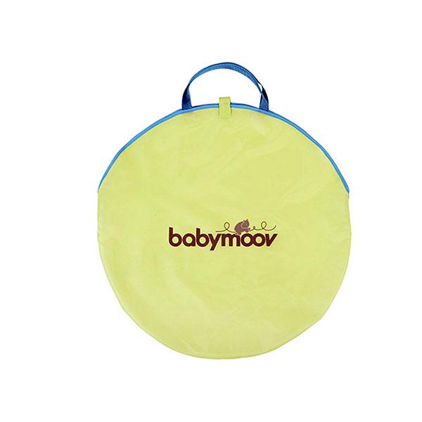 Jouet extérieur bébé tente anti-uv Babymoov