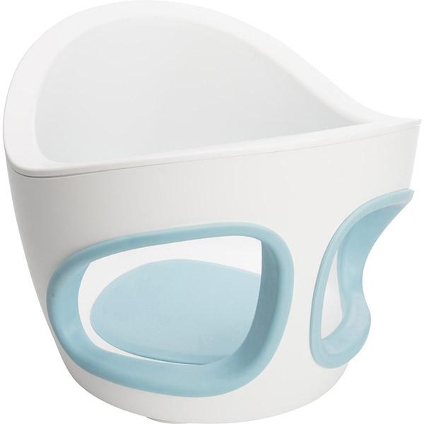 Anneau de bain aquaseat blanc Babymoov