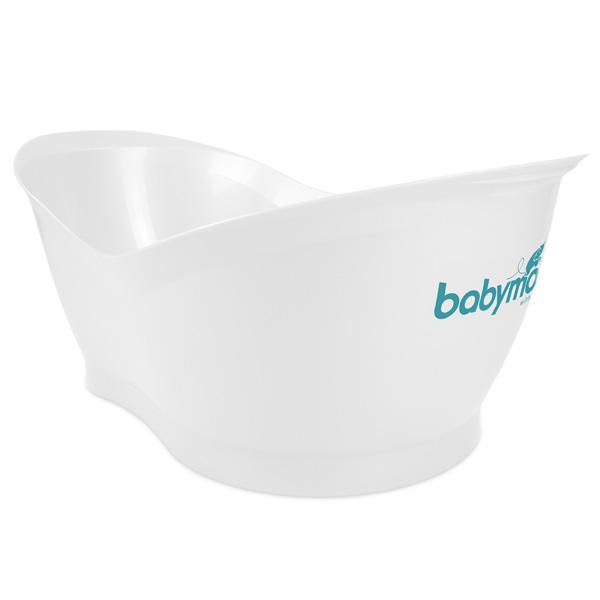 Baignoire bébé aquanest blanc Babymoov