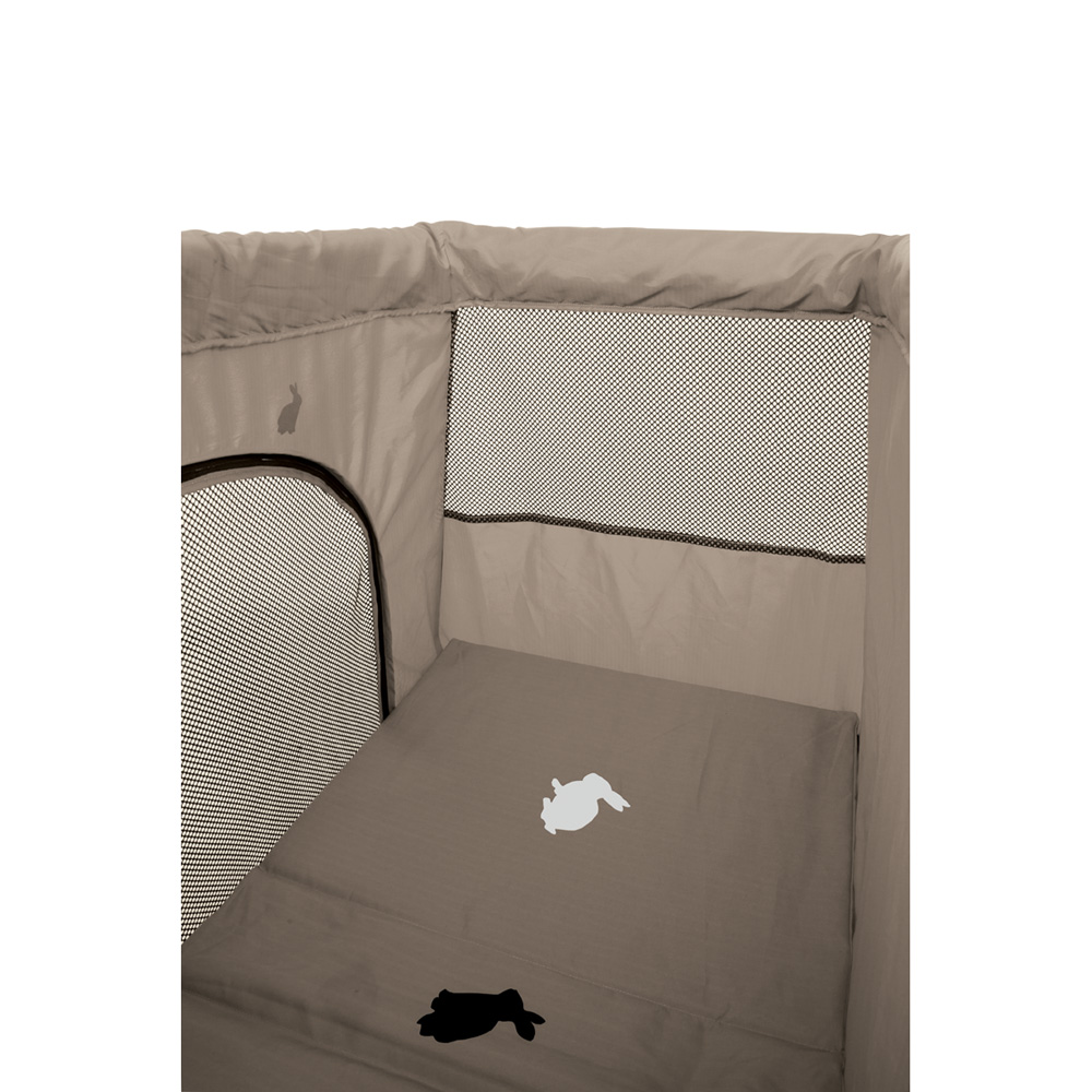 lit parapluie ultra light plume de babysun sur allob b. Black Bedroom Furniture Sets. Home Design Ideas